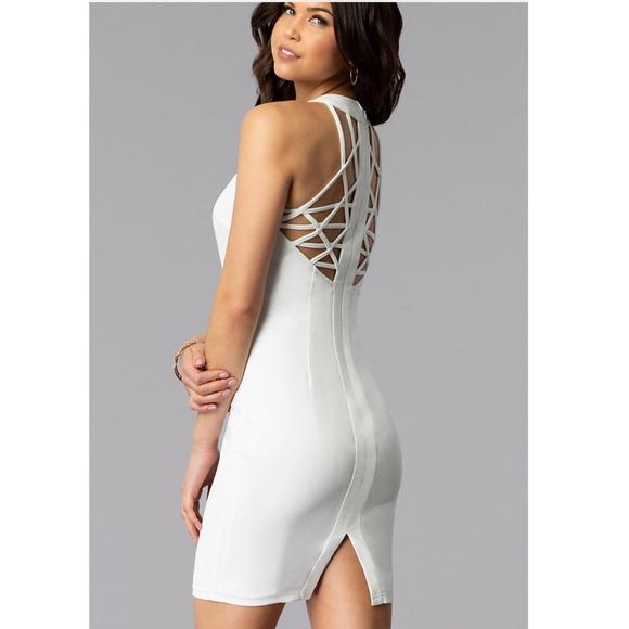 d4ebb6e976 PromGirl semi formal dress